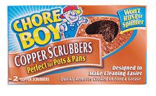 Chore Boy Copper Scrubbing Scouring Sponge