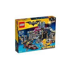 Minifiguras de LEGO, Batman