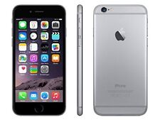 Apple iPhone 6 (A1586) Space Grau 64GB LTE WLAN Bluetooth iOS 9