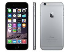 Apple iPhone 6 (a1586) Space Gris 64 Go LTE WLAN Bluetooth IOS 9