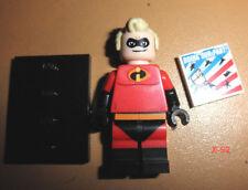 THE INCREDIBLES figure MR INCREDIBLE minifigure LEGO disney pixar toy