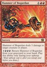 *MRM* FR 2x Marteau du Bogardan / Hammer of Bogardan MTG 8-9th edition
