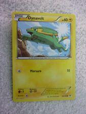 Carte pokémon dynavolt 24/108 commune ciel rugissant
