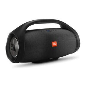 Boombox 2 Bluetooth Wireless Speaker Waterproof Heavy Subwoofer Portable