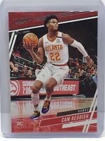 2019-20 Panini Chronicles Prestige #59 Cam Reddish Rookie RC Atlanta Hawks
