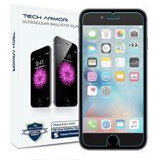 iPhone 6 Plus Glass Screen Protector Tech Armor Premium Ballistic Glass Apple...