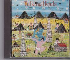 Talking Heads-Little Creatures cd album