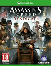 Xbox One Spiel Assassin's Creed Syndicate NEUWARE