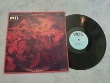 WCFL AM 1000 Volume 2 / Tom Merriman Orchestra - Vinyl LP Record Album - RARE