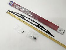 Windshield Wiper Blade-Hd - Wide Saddle Front NAPA 60-2656 / Trico 67-281 26 IN