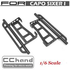 CChand METAL SIDE SLIDERS For 1/6 Capo SIXER Suzuki Jimny