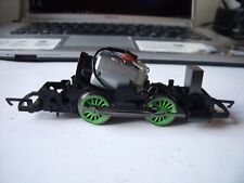 HORNBY 0-4-0 TANK WORKING CHASSIS FROM THOMAS & FRIENDS PERCY MADE IN CHINA