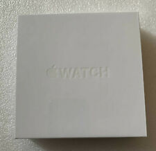 Apple Watch Series 3 38mm GPS Aluminum Case space gray color