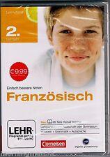 FRANZÖSISCH - einfach bessere Noten - 2. Lernjahr - Lernvitamin (2010)