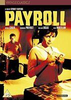 Payroll *Digitally Restored [DVD] [2015][Region 2]