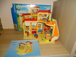 Playmobil Kita Sonnenschein 5567