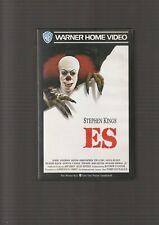 VHS / Stephen Kings: ES