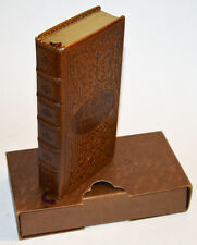 PAROISSIEN ELZEVIR RITE ROMAIN Gruel-Engelmann 1901 Missel, Reliure Religion