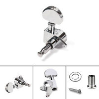 3L3R Acoustic Guitar String Enclosed Tuning Pegs Tuners Keys Machine Heads