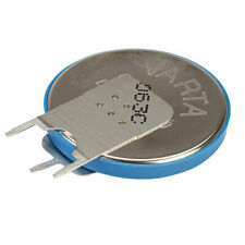 Lithium Battery CR2430 VARTA Coin Cell 3V Soldering Vertically with Solder Lugs