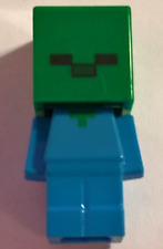 LEGO® Minecraft™ Baby Zombie minifig from 21141