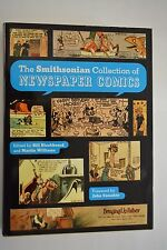The Smithsonian Collection of Newspaper Comics by Smithsonian & Abrams 1977