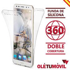 Funda Carcasa Huawei Mate 10 Lite/ Mate 20 /Mate 20 Lite 360 Doble Tapa Flexible