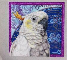 """""""Celestia"""" por thaneeya McArdle. prismacolour color lápiz sobre papel"""