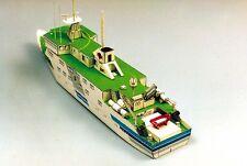 JSC 286 - Schulschiff HORYZONT II      1:250