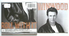 STEVE WINWOOD - Roll with it - CD > Traffic, Spencer Davis Group