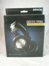 Caja Original Denon DN-HP700 - Box Auriculares DJ Cascos