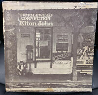 Elton John ‎– Tumbleweed Connection (vinyl LP)