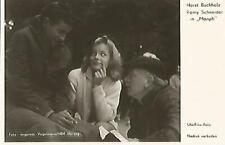 FILM & TV, Autogrammkarte: ROMY SCHNEIDER 525