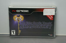 Elder Scrolls Travels: Shadowkey (N-Gage, 2004)