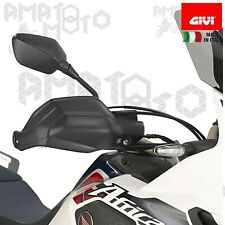 Paramani specifico in ABS Givi per Honda Crf1000l Africa Twin 16 - 17