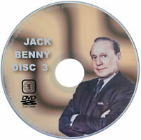 JACK BENNY COLLECTION DVD 150 EPISODES NEW COMEDY SET ROCHESTER