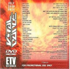 ETV Vital Dance July 2000 DVD