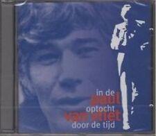 Paul van Vliet In de optocht door de tijd [CD]