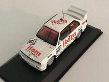 Paul's Model Art Minichamps BMW M3 E30 DTM '93 collection of 3 models 1:43