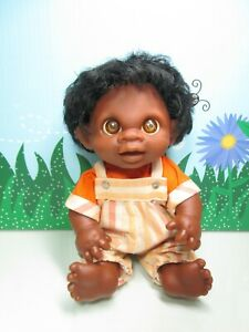 "1974 ANATOMICALLY CORRECT BABY BOY - 9"" Dam Norfin Troll Baby"