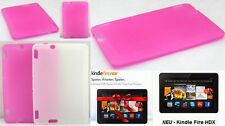 Slim Bag Case Cover New Amazon Kindle Fire HDX 7 Tablet all-new Protective Case