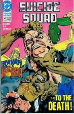 Suicide Squad # 47 (USA, 1990)