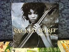 SACRED SPIRIT -VOLUME 2 CULTURE CLASH-brouchure cm20x20