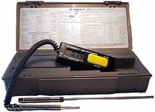 Digital Air/Contact Pyrometer, Check-it Electronics 0602