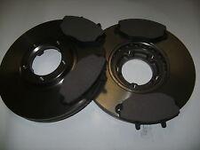 Bremsbeläge Bremsscheiben 280 mm vorne für Ford Transit 2,2 TDCI ab 2006-