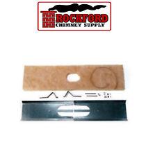 Chimney Damper Sealing Kit