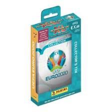 Panini Adrenalyn XL Euro 2020 - Pocket Tin (50 Cards Including 2 Ltd Edition)