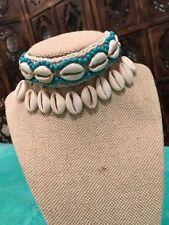 Turquoise Shell Fashion Necklaces & Pendants