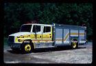 Cleveland NY 1994 Freightliner Saulsbury pumper Fire Apparatus Slide