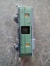 5er Set-H0 Fleischmann AC - Personenwagen 3. 4. Kl. /1404-1406-1406